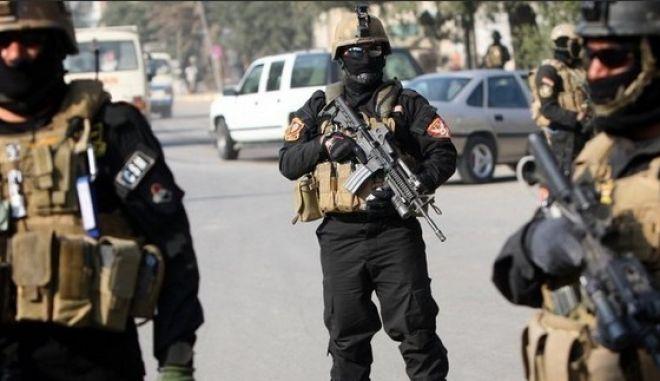 Ιράκ: Στρατιωτικοί σκοτώθηκαν από οβίδες που έπληξαν το στρατόπεδό τους