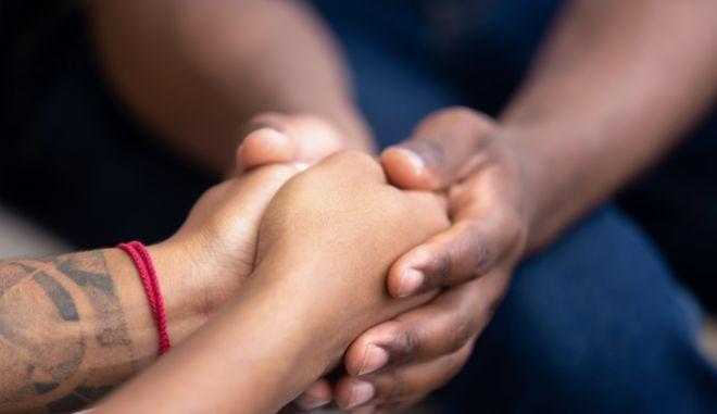 Η δύναμη της αλληλεγγύης