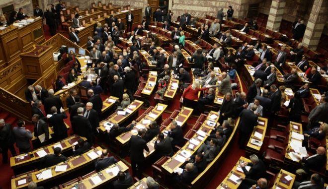 Βούτσης: Το 'ναι' στα αντίμετρα θα είναι διακομματικό