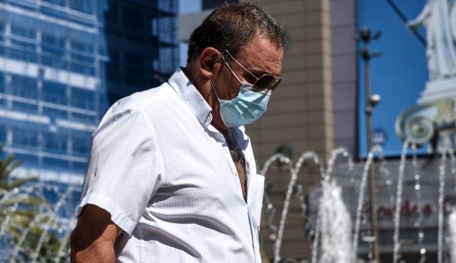 Κορονοϊός: 157 νέα κρούσματα στην Ελλάδα