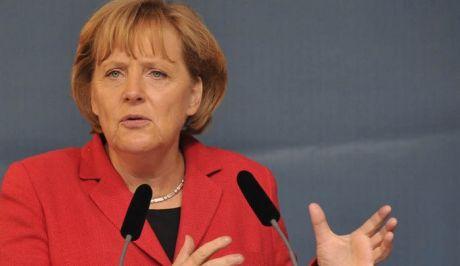 Νέο όχι Μέρκελ στο κούρεμα του ελληνικού χρέους...