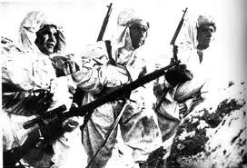 Μηχανή του Χρόνου: Ο Σοβιετικός ελεύθερος σκοπευτής, που σκότωσε 242 Ναζί