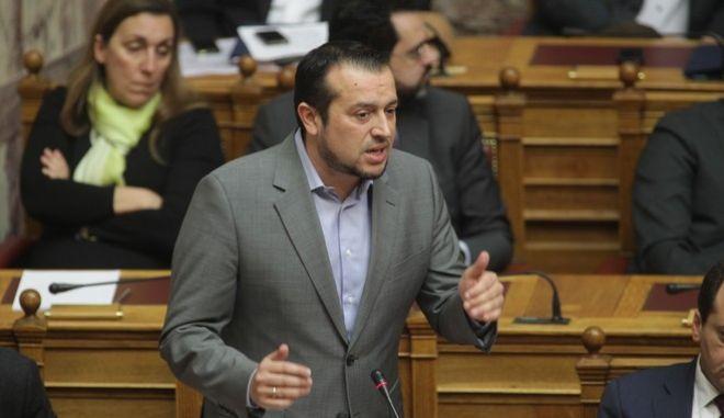 """Μόνη συζήτηση και ψήφιση επί της αρχής, στην ολομέλεια της Βουλής την Παρασκευή 29 Ιανουαρίου 2016, των άρθρων και του συνόλου του σχεδίου νόμου του Υπουργείου Οικονομικών """"Προσαρμογή της ελληνικής νομοθεσίας στην Οδηγία 2009/138/ΕΚ του Ευρωπαϊκού Κοινοβουλίου και του Συμβουλίου, της 25ης Νοεμβρίου 2009, σχετικά με την ανάληψη και την άσκηση δραστηριοτήτων ασφάλισης και αντασφάλισης (Φερεγγυότητα ΙΙ), στα άρθρα 2 και 8 της Οδηγίας 2014/51/ΕΕ του Ευρωπαϊκού Κοινοβουλίου και του Συμβουλίου της 16ης Απριλίου 2014 σχετικά με την τροποποίηση των Οδηγιών 2003/71/ΕΚ και 2009/138/ΕΚ, και των Κανονισμών (ΕΚ) αριθ. 1060/2009, (ΕΕ) αριθ. 1094/2010 και (ΕΕ) αριθ. 1095/2010, όσον αφορά τις εξουσίες της Ευρωπαϊκής Αρχής Ασφαλίσεων και Επαγγελματικών Συντάξεων (εφεξής ΕΑΑΕΣ) και της Ευρωπαϊκής Αρχής Κινητών Αξιών και Αγορών, καθώς και στο άρθρο 4 της Οδηγίας 2011/89/ΕΕ του Ευρωπαϊκού Κοινοβουλίου και του Συμβουλίου, της 16ης Νοεμβρίου 2011, σχετικά με τη συμπληρωματική εποπτεία των χρηματοπιστωτικών οντοτήτων που ανήκουν σε χρηματοπιστωτικούς ομίλους ετερογενών δραστηριοτήτων και συναφείς διατάξεις της νομοθεσίας περί της ιδιωτικής ασφάλισης""""."""