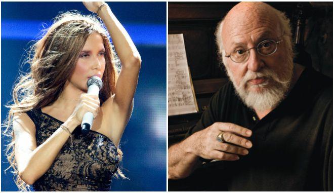 Σαββόπουλος και Πάολα στην κριτική επιτροπή του X-Factor