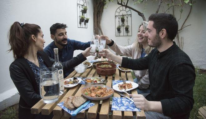 Οδηγός επιβίωσης στο σαρακοστιανό τραπέζι