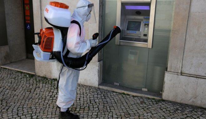 Πορτογαλία: Μετά τον κορονοϊό έρχεται βαθιά ύφεση