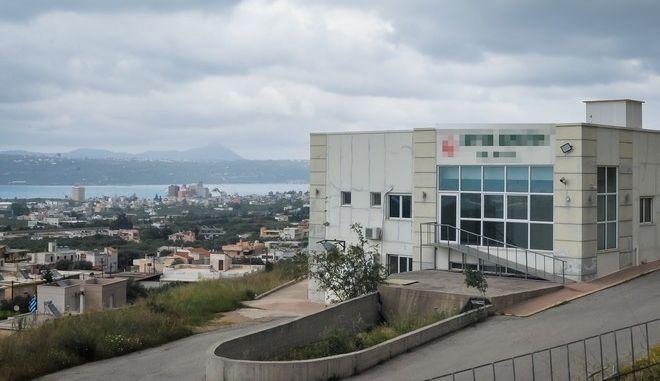 Ο οίκος ευγηρίας στα Χανιά που ελέγχεται για δεκάδες θανάτους ηλικιωμένων