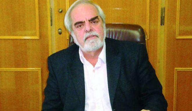 Πέθανε ο πρώην δήμαρχος Καλαμάτας Χρήστος Μαλαπάνης