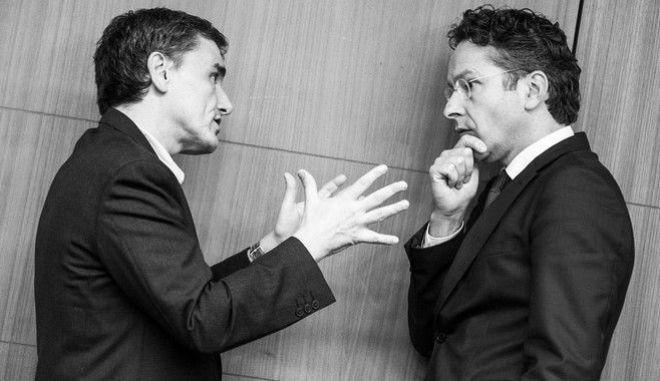 Τα πέντε καυτά μέτωπα της διαπραγμάτευσης και οι αστερίσκοι