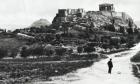 Μηχανή του Χρόνου: Ο πολιτευτής που έταξε ποταμόπλοια στον Ιλισό