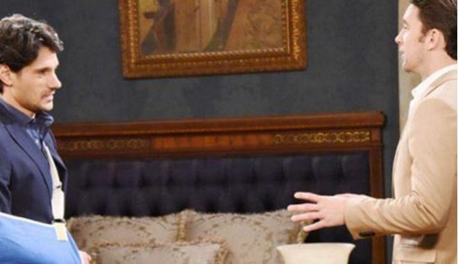 Ο Πάνος Βλάχος εμφανίστηκε στην μακροβιότερη αμερικανική σειρά