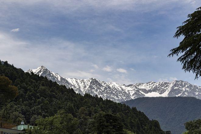 Βουνά των Ιμαλαΐων, Μάιος 2020 (φωτογραφία αρχείου)