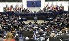 """Ηχηρό μήνυμα Ελλήνων ευρωβουλευτών για τους """"δύο"""" στην Τουρκία"""