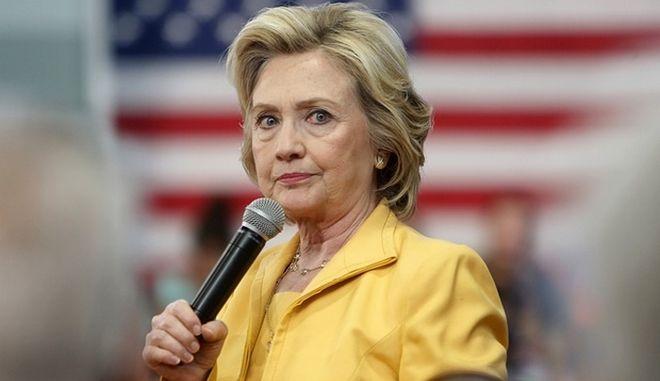 Υπέρ της άρσης του εμπάργκο στην Κούβα η Χίλαρι Κλίντον