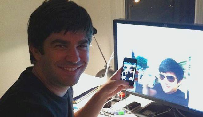 Και εγένετο success story: Η Apple αγόρασε το SnappyCam του Έλληνα ομογενή, Γιάννη Παπανδριόπουλου