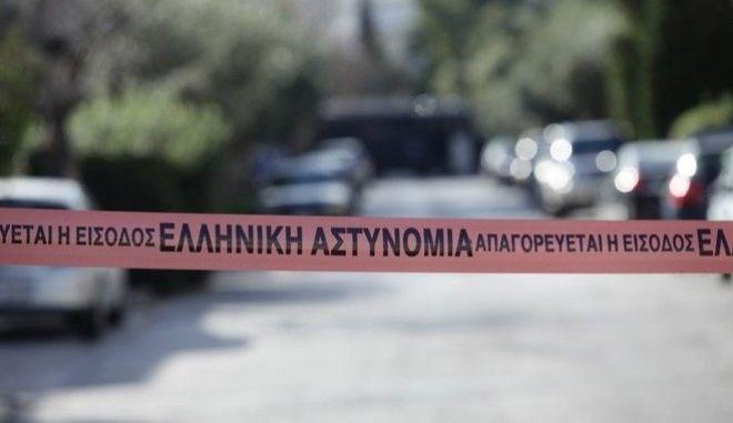 Από τον φόβο της πιθανόν πέθανε η υπερήλικη μέσα στο σπίτι της στο Ίλιον