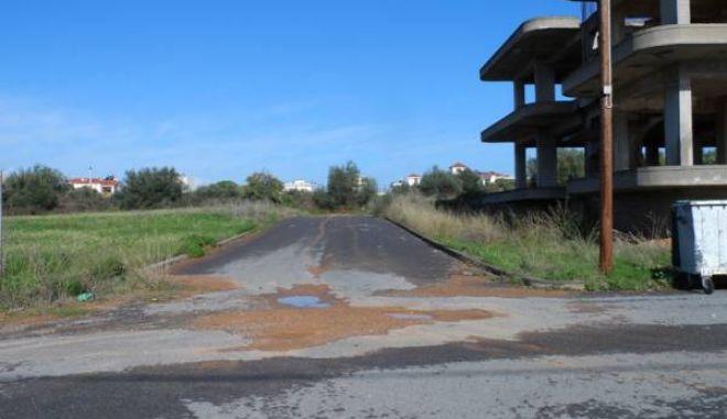 Δρόμοι της Μεσσήνης που οδηγούν στο… πουθενά