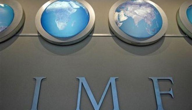 ΔΝΤ: Η συζήτηση για τις αναδιαρθρώσεις χρέους δεν αφορά μόνο το ελληνικό χρέος