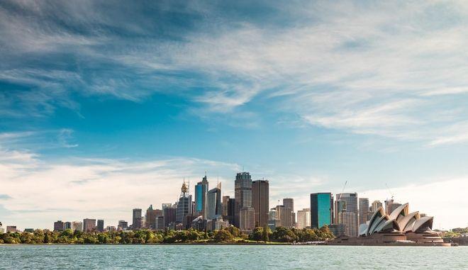 Σίδνεϋ: Bucket List