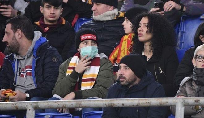 """Serie A: Στον """"αέρα"""" η 26η αγωνιστική λόγω του κοροναϊού"""