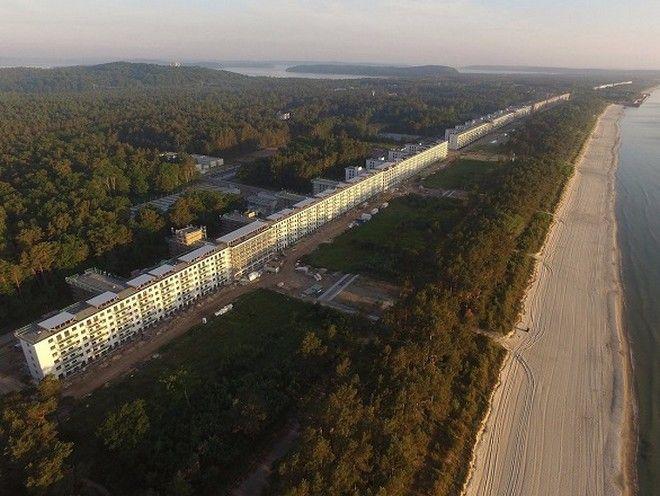 Δέκα εκπληκτικά εγκαταλελειμμένα ξενοδοχεία σε όλο τον κόσμο