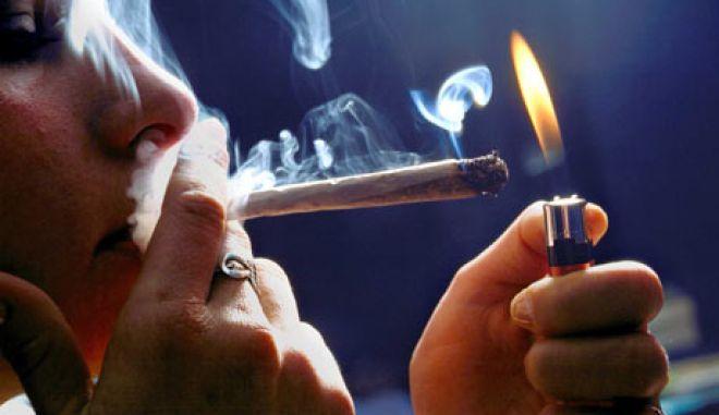 Η συχνή χρήση μαριχουάνας αλλοιώνει τον εγκέφαλο και ελαττώνει τη μνήμη