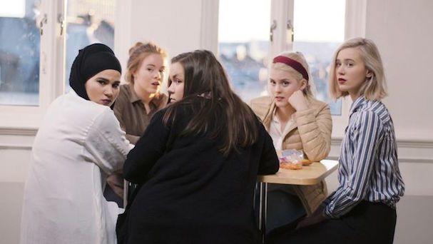 Skam: Μια αυθεντική εφηβική σειρά από τη Νορβηγία που έγινε παγκόσμιο φαινόμενο