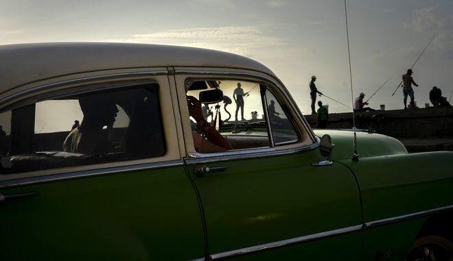 Στιγμιότυπο από το Malecon