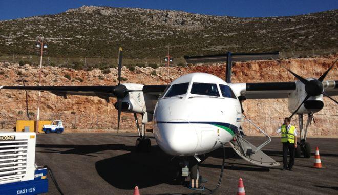 Πέντε τουρίστες έδωσαν 1.500 ευρώ για να φύγουν από το Καστελόριζο