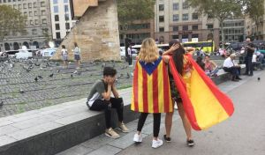 Κρίσιμη εβδομάδα για την Καταλονία: Οι αυτονομιστές 'εξετάζουν όλα τα σενάρια'