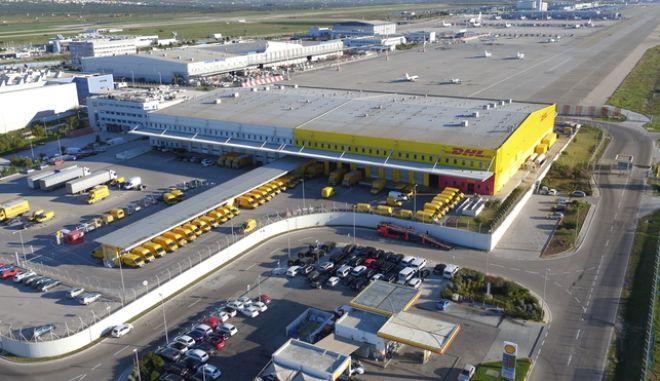 DHL Express: Επενδύσεις ύψους 20 εκατ. ευρώ στην Ελλάδα