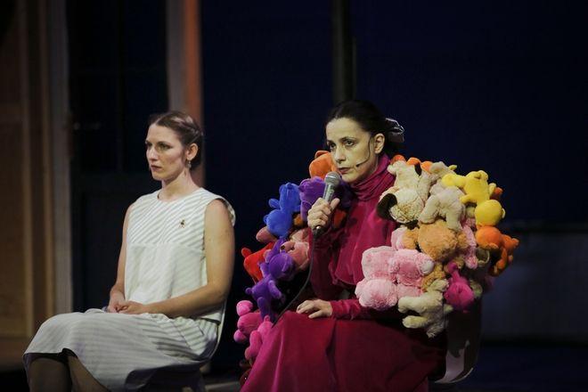 Βγαίνουμε ξανά: Παραστάσεις, τρεις πρεμιέρες και συναυλίες - Τι να δείτε τις επόμενες μέρες