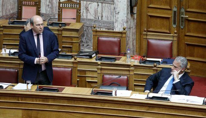 """Ανασχηματισμός: Πώς """"διάβασε"""" ο ΣΥΡΙΖΑ τη σύνθεση της νέας κυβέρησης"""