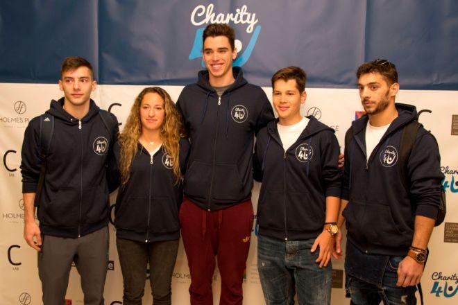 ΑΜΚΕ «Charity4U»