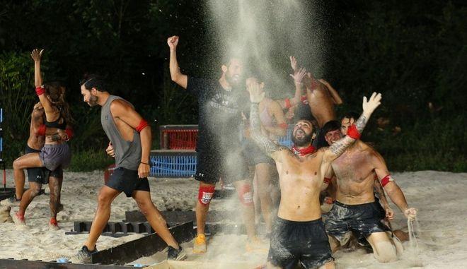 """Το Survivor 4 σε αριθμούς: Ο χειρότερος και ο καλύτερος παίκτης - Ο ρόλος των """"νέων"""" στους Κόκκινους"""