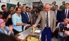 """Εκλογές στην Τουρκία: """"Ας γίνει το καλύτερο για τον λαό και τη χώρα"""" δήλωσε ο Ιντζέ"""