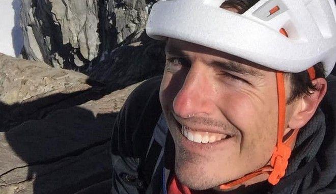 Brad Gobright: Νεκρός ο παγκοσμίου φήμης αναρριχητής - Έπεσε από γκρεμό 300 μέτρων