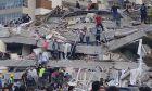 Σεισμός σε Τουρκία και Σάμο