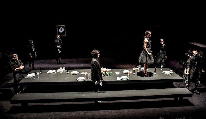 Ζωντανές διαδικτυακές μεταδόσεις απευθείας από τις Σκηνές του Εθνικού Θεάτρου