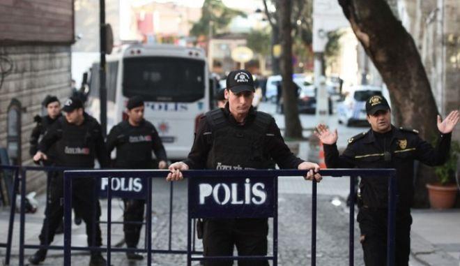 Τουρκία: Εξουδετερώθηκε εκρηκτικός μηχανισμός κοντά σε κυβερνητικό κτήριο