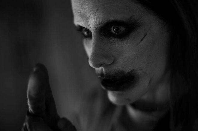 Ο Τζάρεντ Λέτο επιστρέφει σαν Τζόκερ με νέο λουκ που θυμίζει goth κρεοπώλη