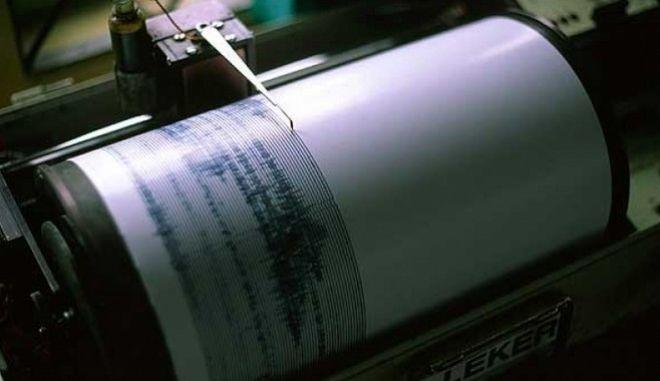 Σεισμός 4,3 Ρίχτερ ταρακούνησε το Βόλο