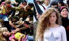 Παλαιστίνη: Συνέλαβαν τη 17χρονη-σύμβολο της αντίστασης και την οικογένεια της