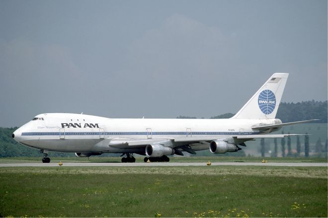 Η μεγαλύτερη αεροπορική τραγωδία: Πιλότος - μοντέλο σκοτώνει 583 επιβάτες