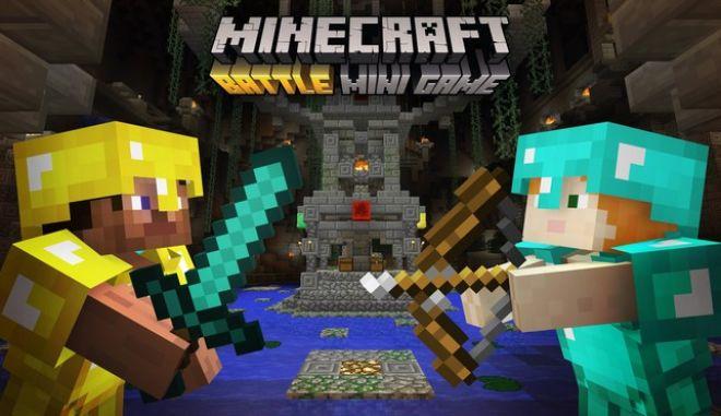 Το Minecraft πιθανόν χρησιμοποιήθηκε στη μεγαλύτερη κυβερνο-επίθεση όλων των εποχών