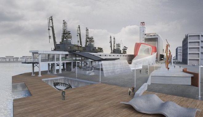 Πώς θα συνδεθεί το λιμάνι του Πειραιά με τις ενάλιες αρχαιότητες