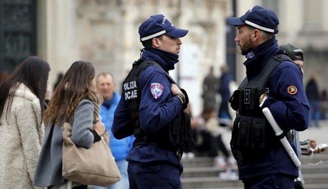 Συνελήφθη στην Ιταλία ο Αλγερινός που πλαστογράφησε τα έγγραφα των δραστών της επίθεσης στις Βρυξέλλες