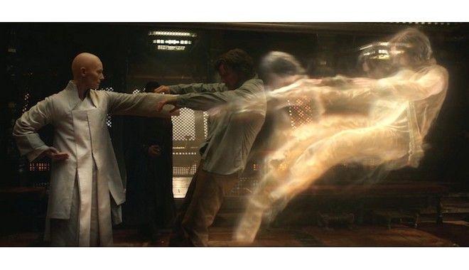 Όλη η μαγεία είναι εδώ! Τρέιλερ για το 'Doctor Strange' με τον Κάμπερμπατς