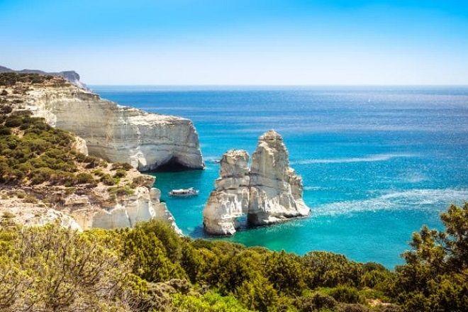 Οι καλύτερες παραλίες της Ευρώπης