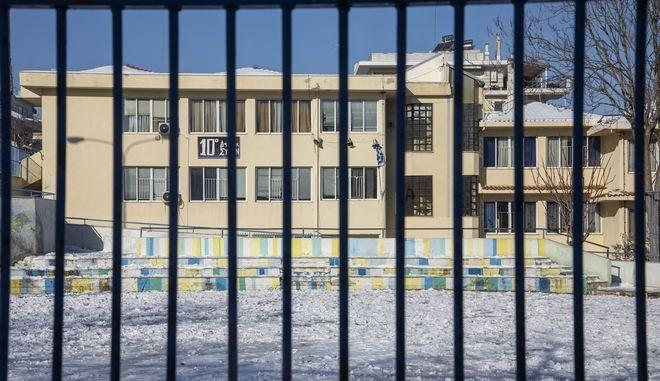 Κλειστά σχολεία λόγω κακοκαιρίας και την Τετάρτη στην Αττική